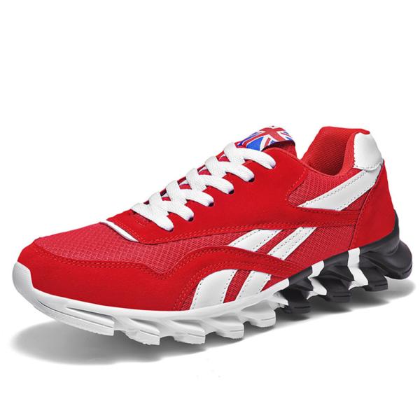 Unisex stylové sneakers boty Shakil