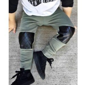 Dětské volnočasové kalhoty Olivere – kolekce 2020
