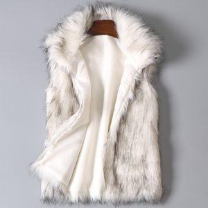 Dámská zateplená vesta Jaydon