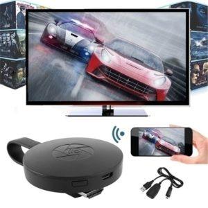 Bezdrátový HDMI adaptér MirrorScreen
