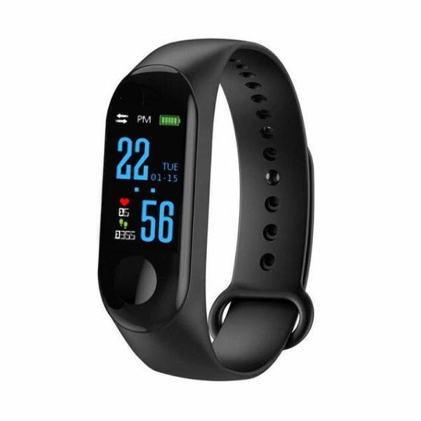 Unisex chytré smart hodinky