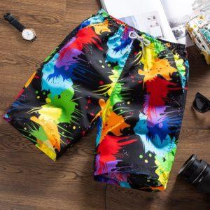 Pánské plážové šortky Miami