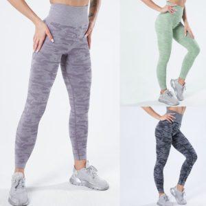 Dámské fitness legíny Elena - kolekce 2020