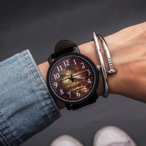 Dámské stylové hodinky Verrigo