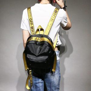 Dámský moderní mini batoh