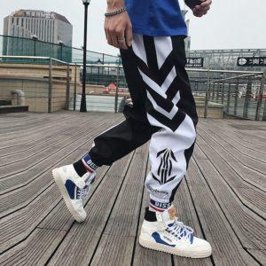 Pánské luxusní Joggers kalhoty