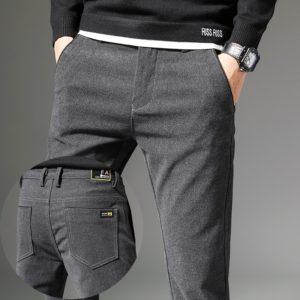 Pánské moderní kalhoty Michael