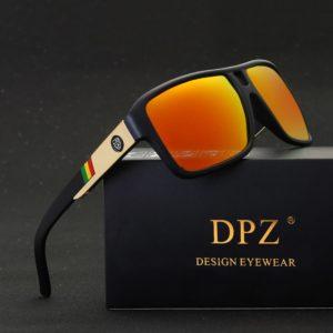 Pánské sluneční brýle DUBERY