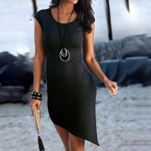 Dámské letní příležitostné šaty Madeleine