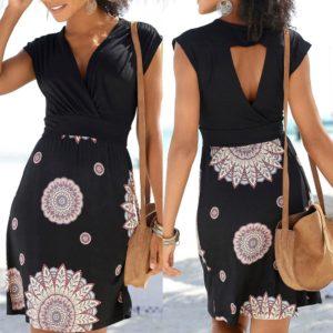 Dámské atraktivní šaty Annabel