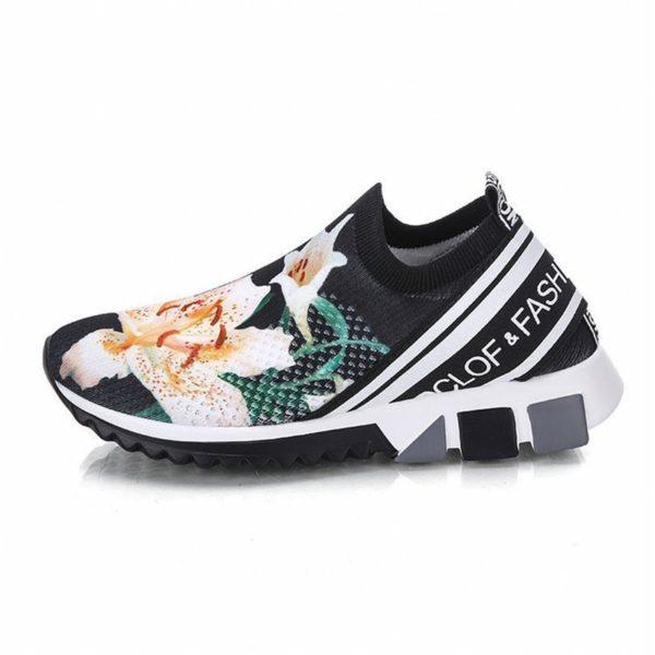 Dámské módní boty Twinkie