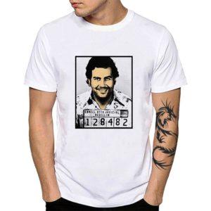 Pánské stylové triko Pablito