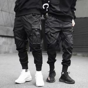 Moderní pánské kalhoty Maxwell