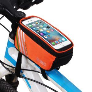 Cyklistická voděodolná taška na řidítka Clemons