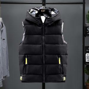 Pánská trendy oboustranná vesta Marcus - kolekce 2020