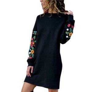 Dámské moderní šaty Harlee