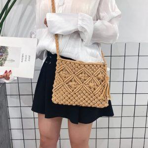 Dámská stylová kabelka Kelly