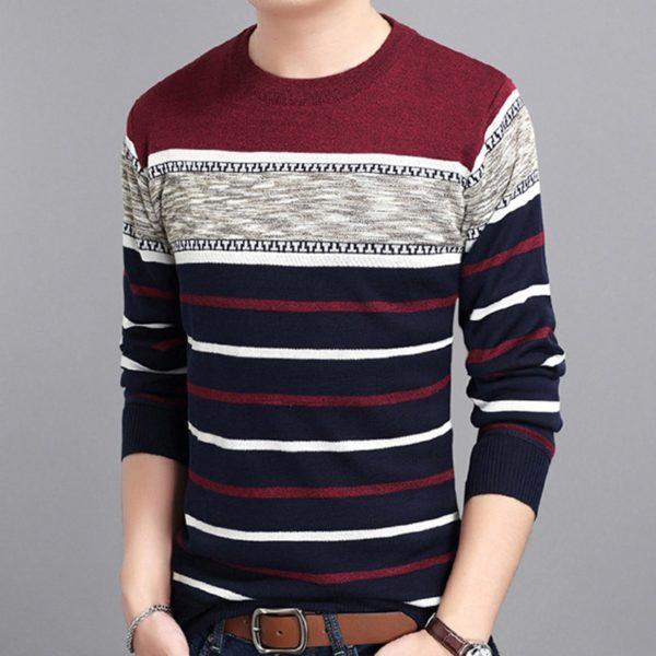 Pánský stylový svetr Carter