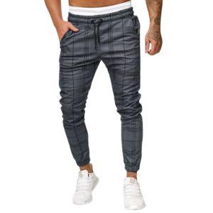 Pánské luxusní joggers kalhoty Steve