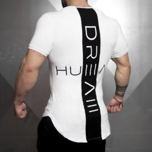 Pánské luxusní triko Human Dream