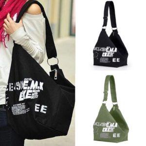 Dámská velká taška přes rameno Stephanie