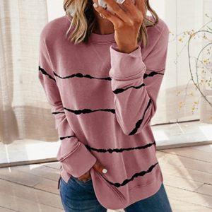 Dámský stylový svetr Millie