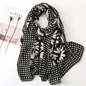 Dámský stylový šátek Victoria