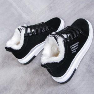 Dámské zimní boty Julia