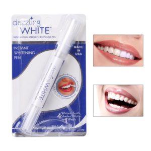 Praktické bělící pero na zuby Moose