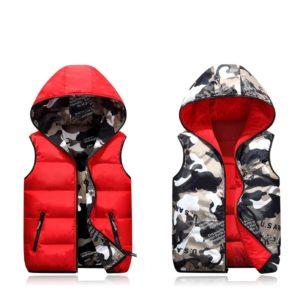 Dámská luxusní oboustranná vesta Nicoll