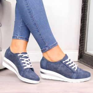 Dámská moderní podzimní obuv Jessica