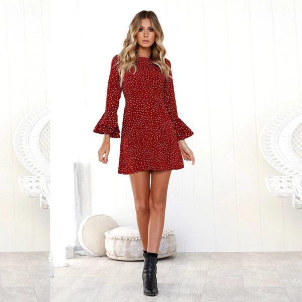 Dámské stylové šaty Amanda