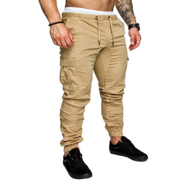 Pánské stylové Joggers kalhoty