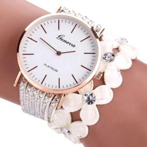 Dámské stylové náramkové hodinky Eloisa