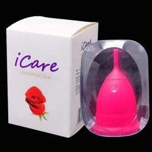 Dámský set potřeb pro intimní hygienu Elisee