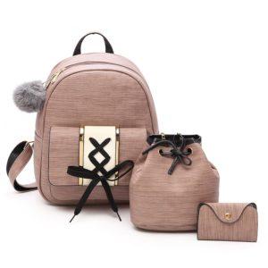 Dámský set batohů Yareli