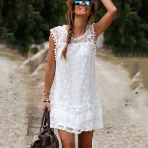 Dámské letní šaty Coco