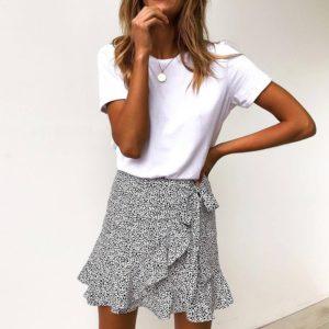 Dámská luxusní krátká sukně Jane