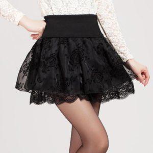 Dámská krajková letní sukně Martha