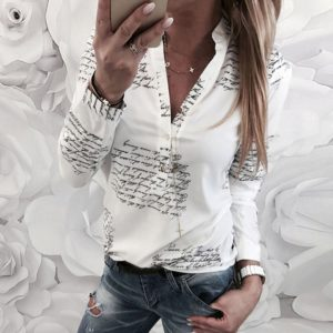Dámská elegantní košile Stella