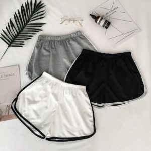 Dámské luxusní šortky Camila