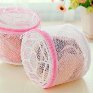 Pouzdro do pračky na šetrné praní spodního prádla