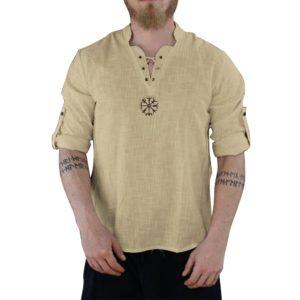 Stylové pánské tričko Hippy