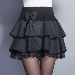 Dámská stylová mini sukně Emily