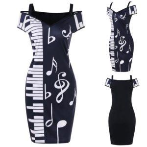 Dámské elegantní pouzdrové šaty Debree