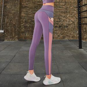 Dámské fitness legíny Angie