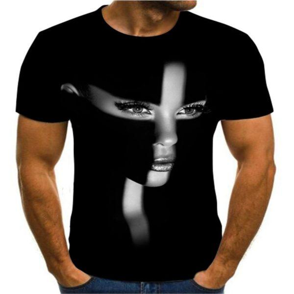 Pánské luxusní triko Bruno