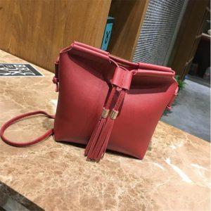 Dámská elegantní kabelka Sarah
