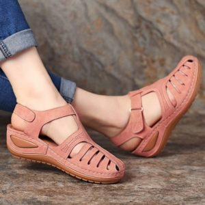 Dámské pohodlné letní sandále