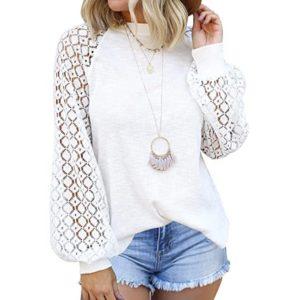 Dámský moderní svetr Vicki